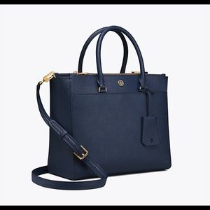 NEW TORY BURCH ROBINSON TOTE